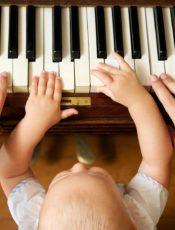 Il metodo Gordon: la musica come linguaggio per i piccini